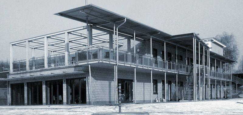 Architekten Essen das architektenbüro wolf architekten in 45130 essen